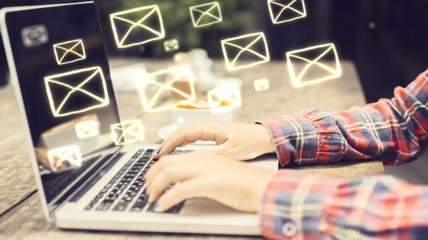 El mejor sistema para organizar tu email y no volverte loco