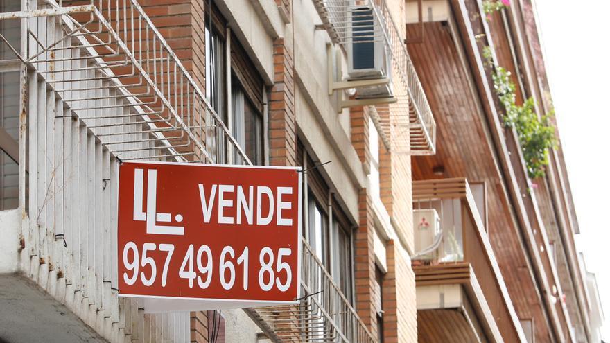 La compraventa de viviendas supera en un 15% el resultado del 2019 en Córdoba