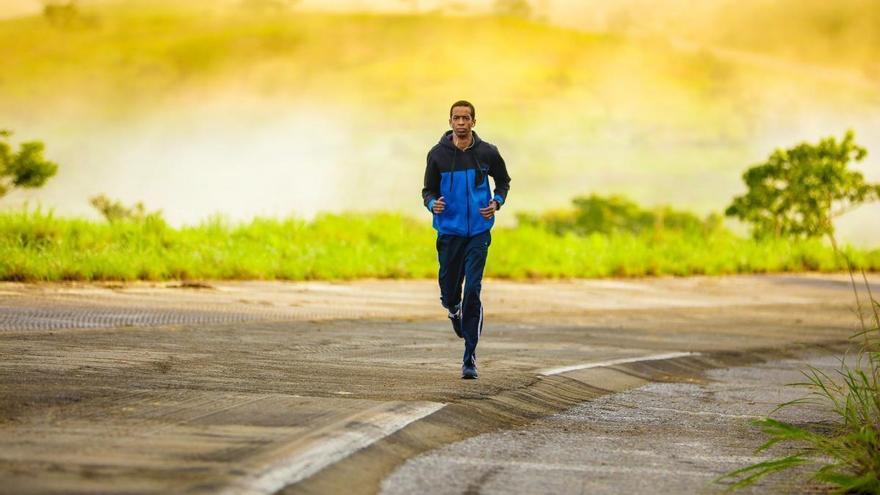 Kenia: un país de corredores
