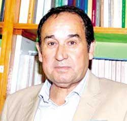 Xosé Luís Axeitos