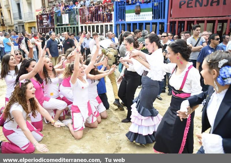 GALERÍA DE FOTOS -- Jornada taurina en Almassora con nombre de torero
