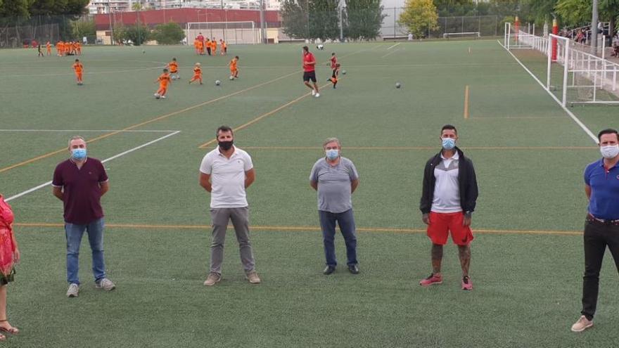 Paterna alcanza un acuerdo histórico de fusión entre cinco clubes de fútbol locales