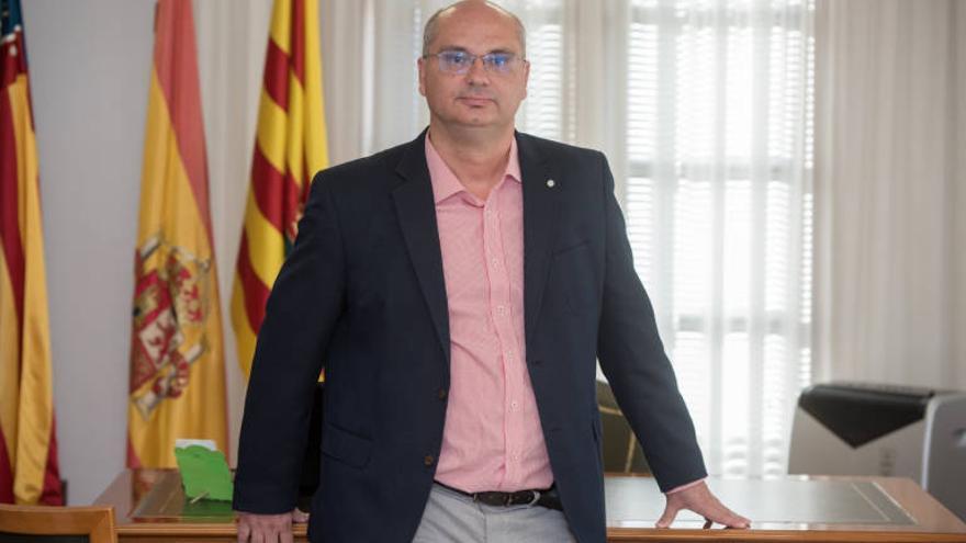 """El alcalde de La Vila pide """"responsabilidad y prudencia"""" ante la proximidad de las fiestas patronales para evitar contagios"""