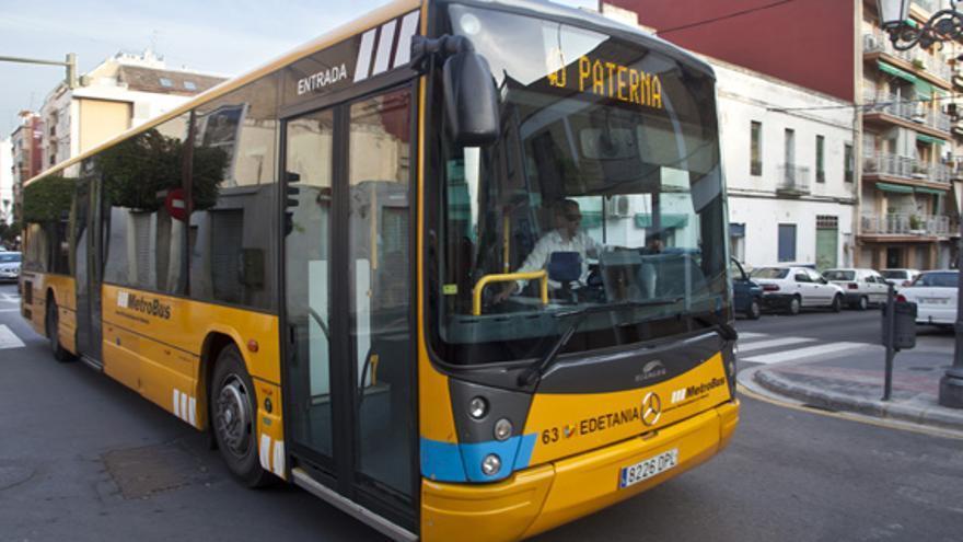 Compromís per Paterna reclama autobuses a los polígonos para los vecinos