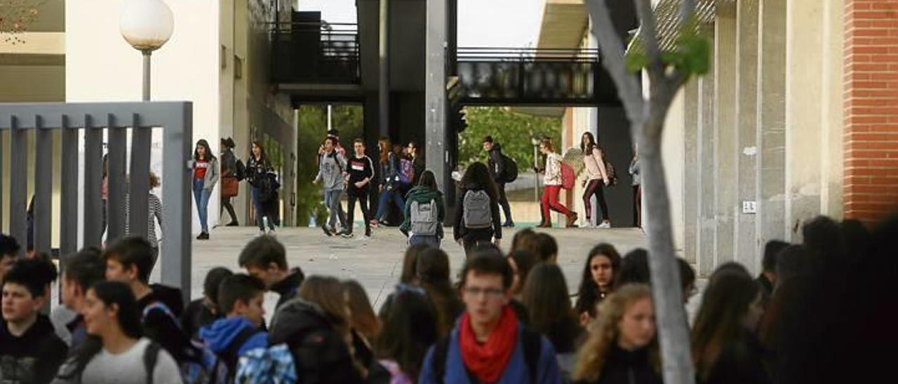 Los institutos quieren adaptar su enseñanza al siglo XXI a partir de la medición de sus resultados actuales.