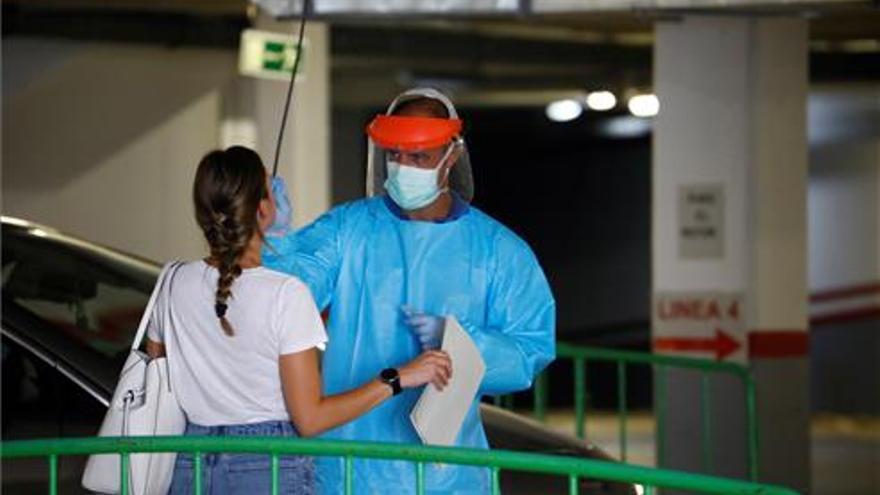 Castellón suma 162 casos en 24 horas