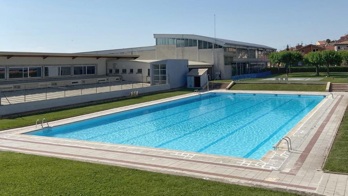 Els diversos equipaments de la zona esportiva Toni Sabata tindran wifi de franc