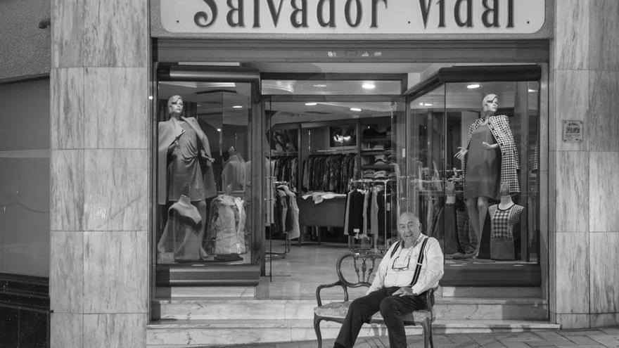 El empresario Salvador Vidal, pregonero de las fiestas patronales de Monóvar
