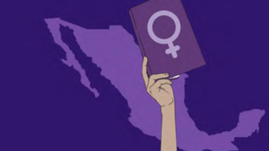 Club de lectura El vicio compartido. Las Mujeres cuentan el México de hoy