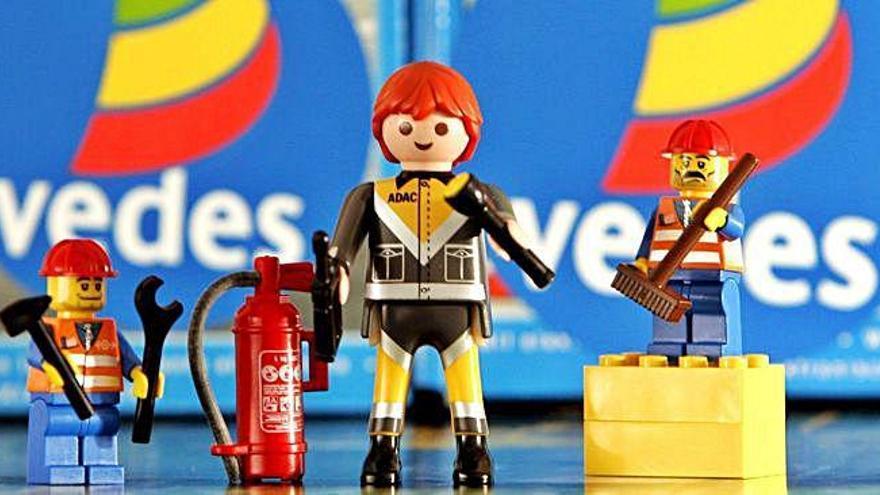 Adiós al 'padre' de las figuras de Lego