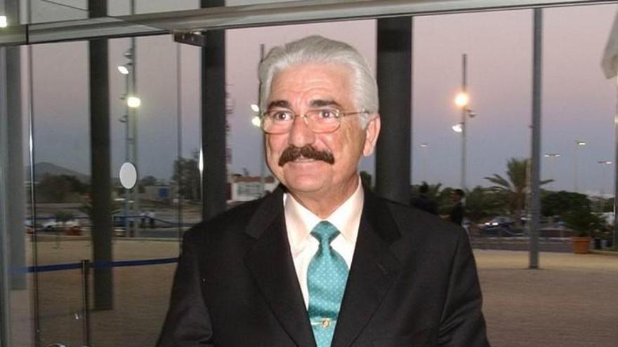 Fallece el empresario y exdiputado José Miguel Suárez Gil