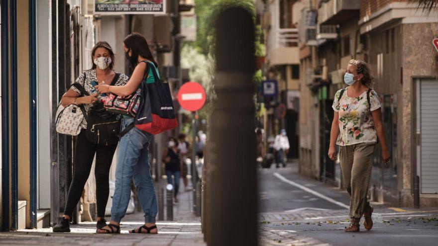 Las pernoctaciones extrahoteleras en Canarias se desploman un 91,9% en febrero