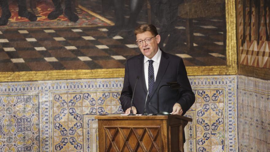 Puig presidirá el congreso del PSOE
