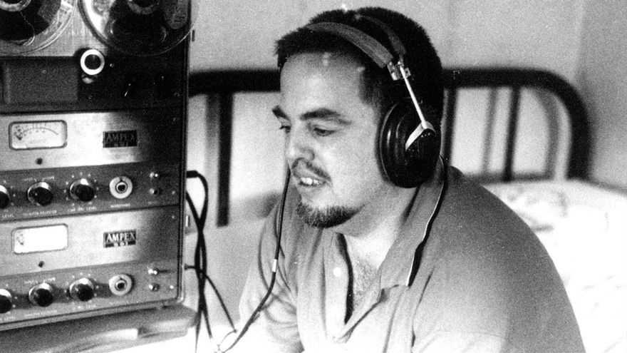 Alan Lomax, el blanco que cambió la historia del blues