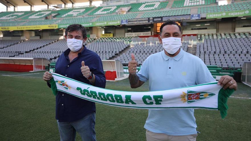 El Córdoba CF solicita la baja en la Asociación de Clubs de Fútbol Femenino