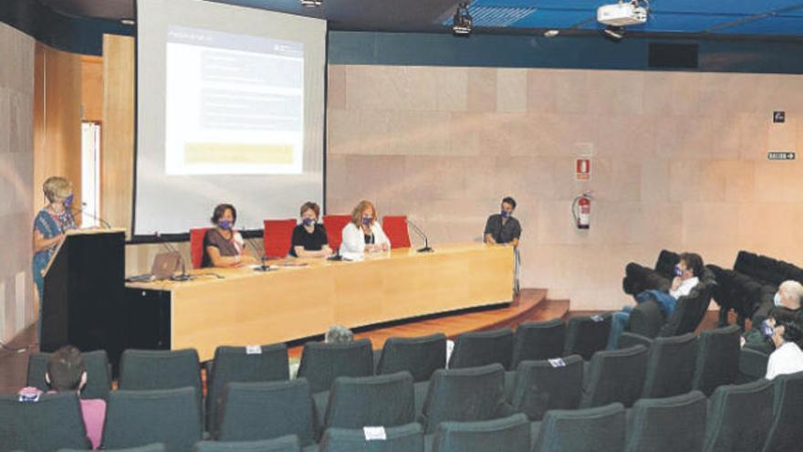La ULL da la bienvenida a los alumnos en un curso marcado por la pandemia