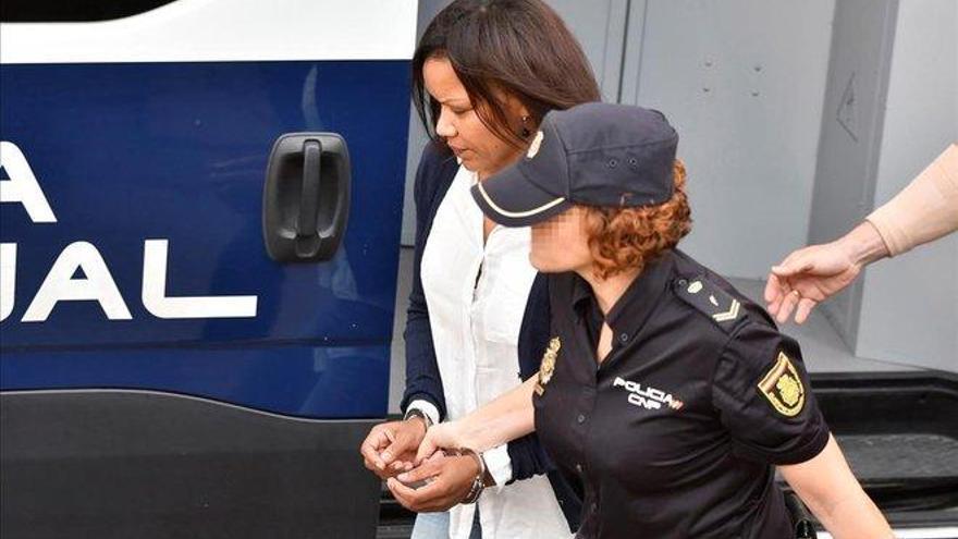 La fiscala mantiene la petición de prisión permanente revisable para Ana Julia Quezada