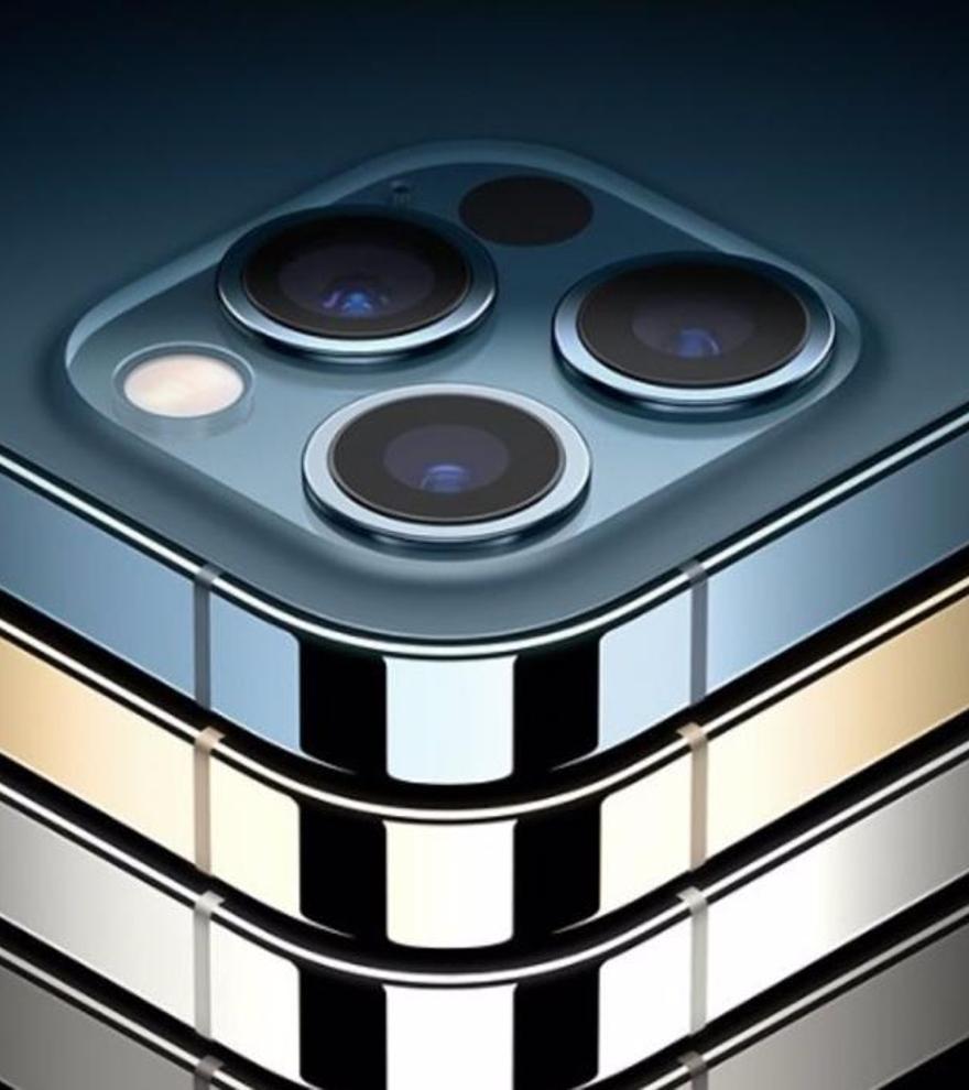 Apple planea usar una cámara periscópica de Samsung en su próximo iPhone