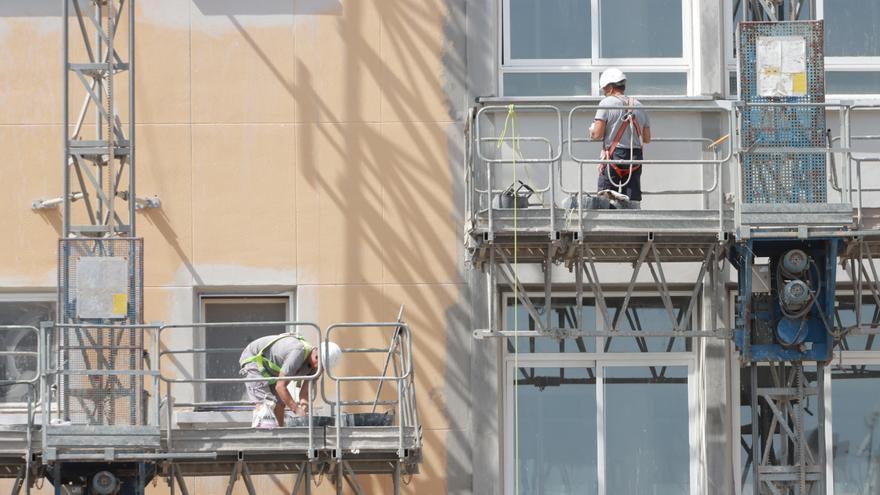 Multas en Castellón de más de 800.000 € a empresas por los golpes de calor