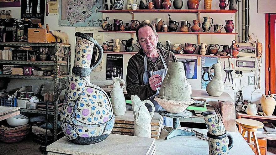 Onda cita a 80 ceramistas en las jornadas internacionales