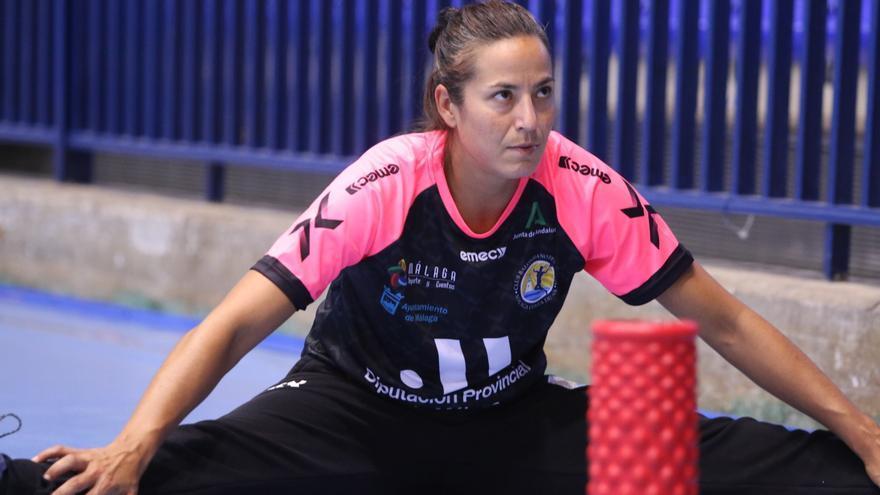 """Virginia Fernández: """"Vamos a llegar a un buen nivel al inicio de temporada"""""""
