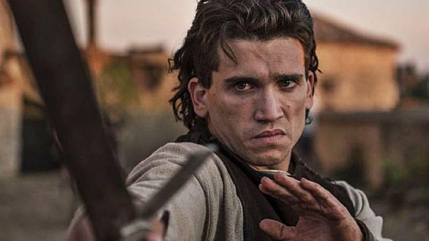 """La segunda temporada de la serie """"El Cid"""" tiene mañana su estreno mundial"""