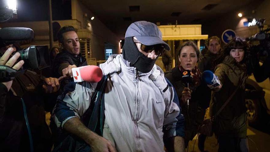 Piden 96 años para el violador del ascensor por 4 agresiones en 2017