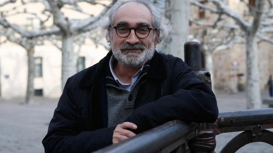"""Braulio Llamero presenta su nueva novela: """"Lo que nunca se contó de Artemio"""""""