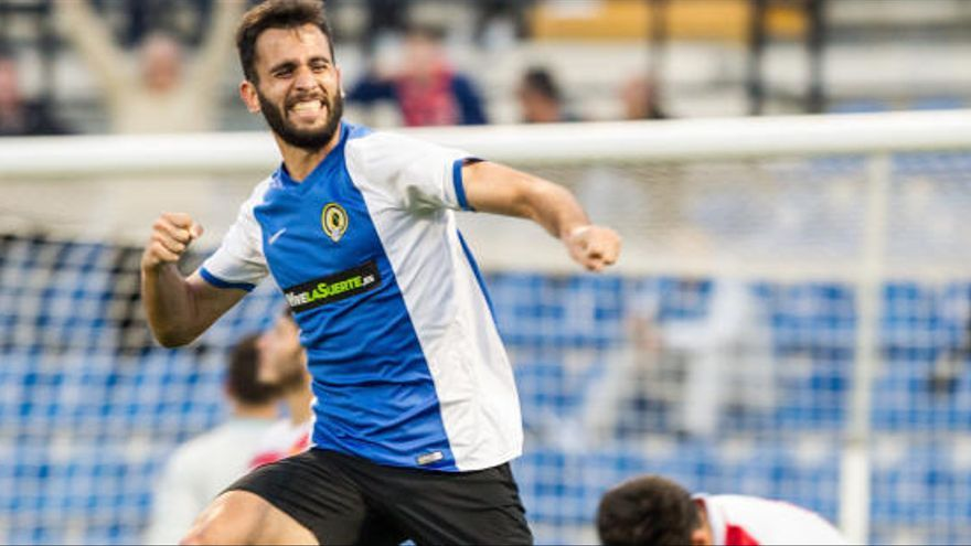 El Levante UD ficha al lateral Dalmau para el filial