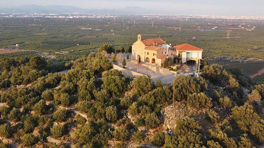 Nueve firmas optan al plan de obras de la Muntanyeta de Sant Antoni, en Betxí