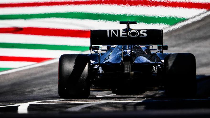 Así vivimos el Gran Premio de la Toscana de Fórmula 1