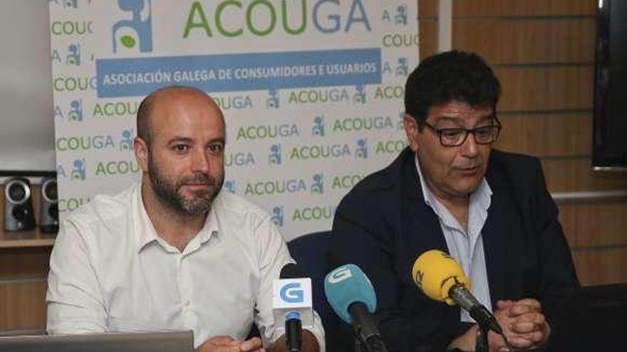 """Villares acusa a la Xunta de """"pasividad"""" ante """"prácticas abusivas"""" de grandes empresas"""