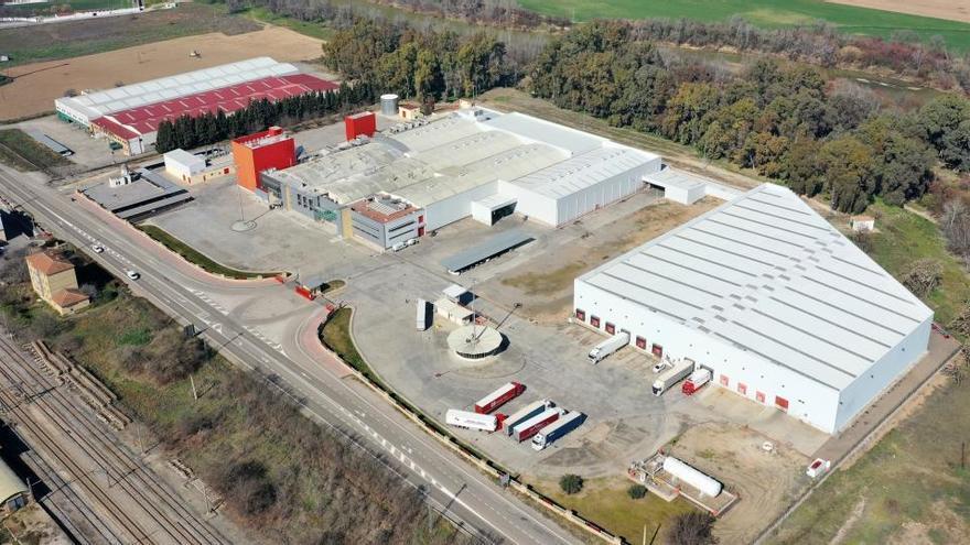 Pastas Gallo trasllada la producció de pasta seca de Catalunya a Còrdova