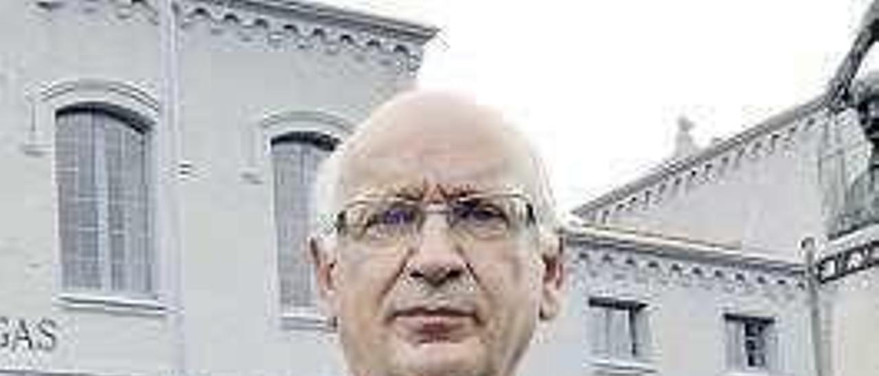 Juan Luis Álvarez del Busto.