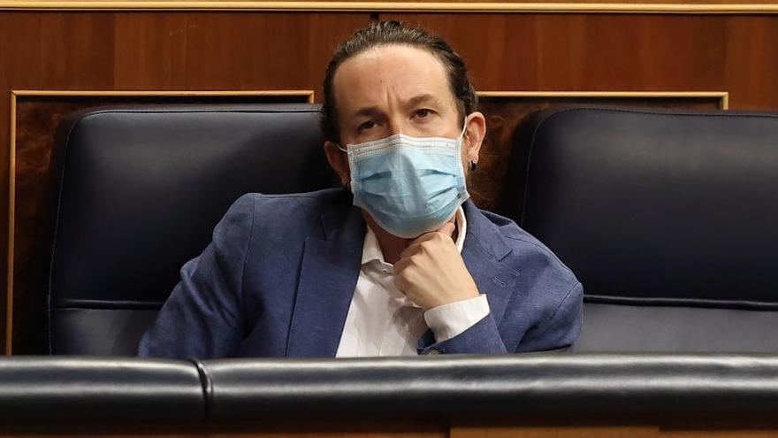 La exabogada de Podemos ratifica las irregularidades del partido ante el juez