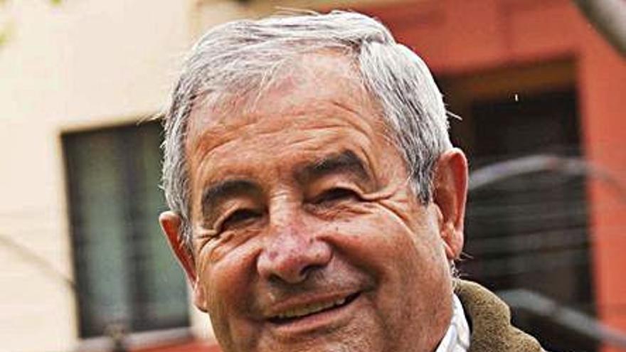 Alfonso Pereira, exconcejal del PP, entra por Vidal en la Corporación