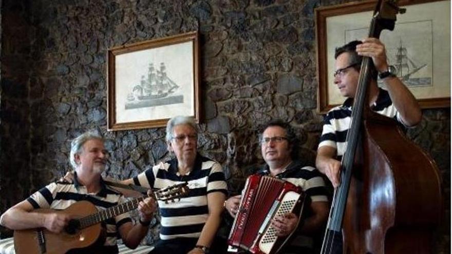 La Cantada d'Havaneres de l'Escala se celebra el 5 d'agost