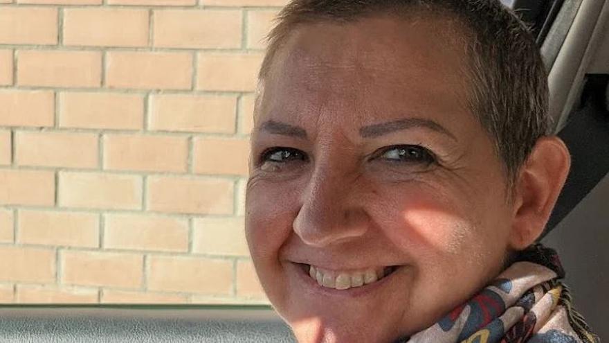 El viatge de Vicky: 300 quilòmetres diaris per tractar-se el càncer