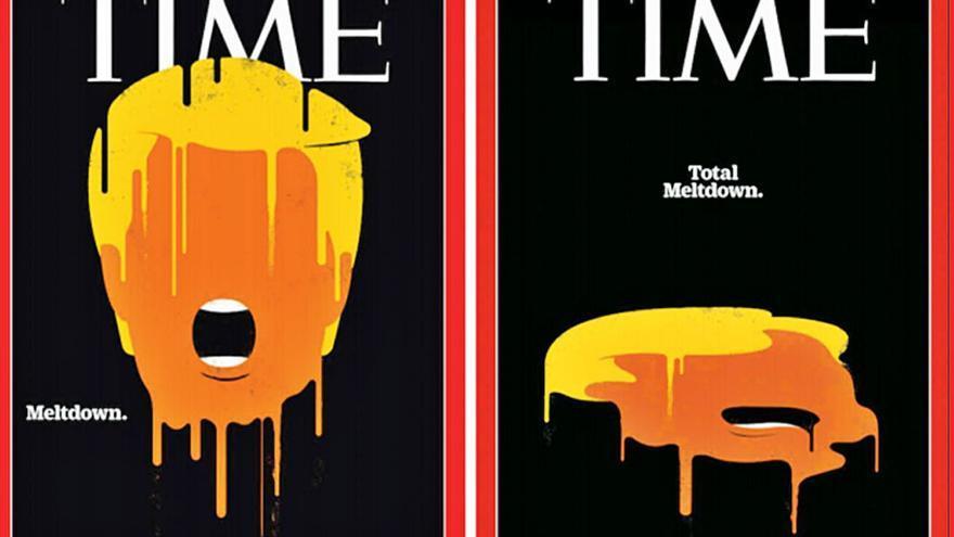 El ilustrador más odiado por Trump llega al Centre del Carme