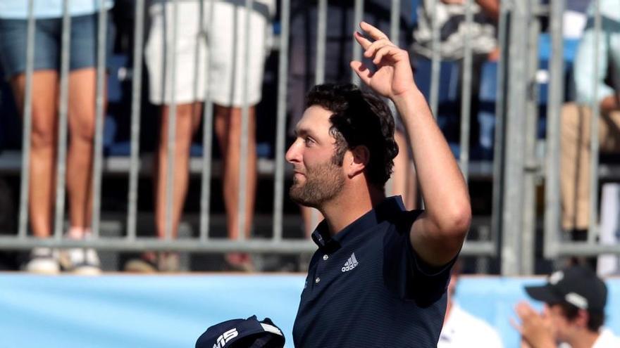 El Masters de Augusta se disputará sin público