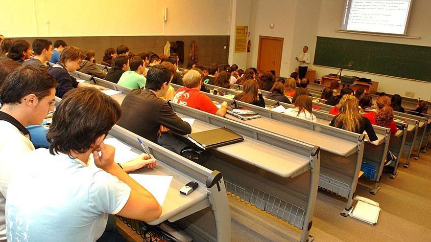 Cesuga inicia los trámites para convertirse en la segunda universidad privada de Galicia