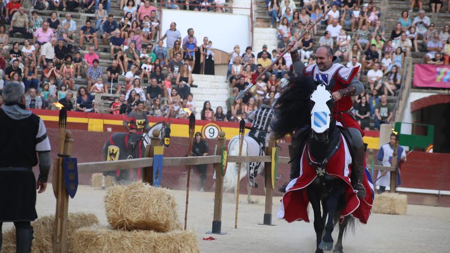Castelló reforzará actos por el 8 de septiembre