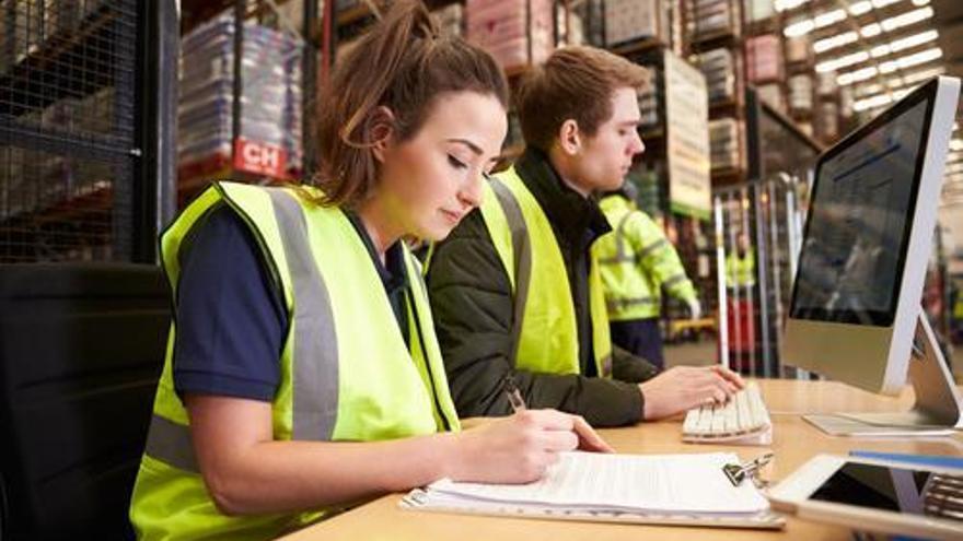 Ofertas de empleo en Castellón organizadas por sectores para facilitarte la búsqueda de trabajo