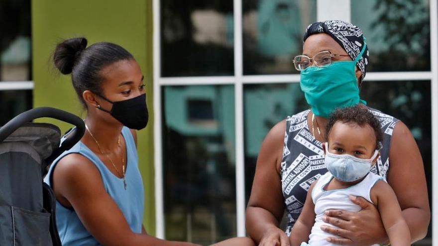 El FMI concluye que la pandemia afecta más a las mujeres a nivel económico