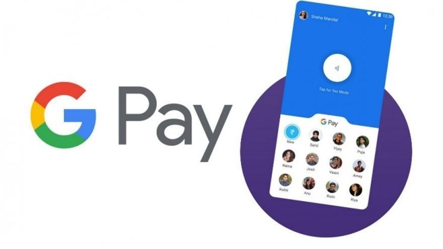 Cómo usar Google Pay