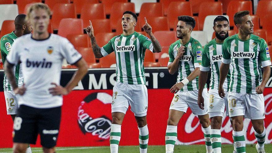 Joaquín desmonta al VCF de Lim