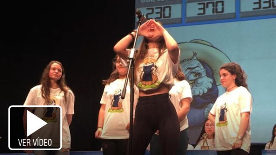Eivissàpiens, el concurso de cultura popular pitiusa para escolares