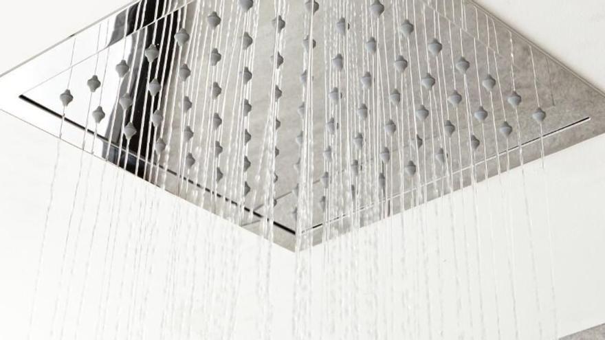 Lidl convierte tu ducha en cascada con chorros de masaje terapéutico