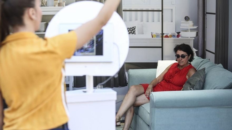 Comprueba si tienes en casa esta silla de Ikea: una casa de subastas paga 250 euros por cada una
