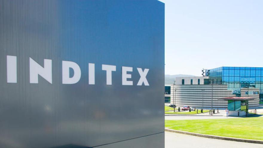 Inditex registra un beneficio de 866 millones de euros en el tercer trimestre